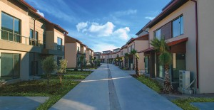 Palm City Modern projesi detayları!