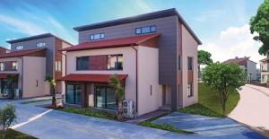 Palm City Modern satış ofisi!