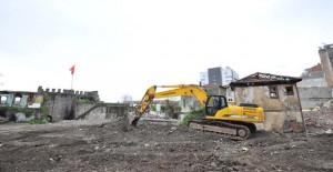 Pazarkapı kentsel dönüşüm projesi hak sahiplerine 42 milyon TL ödendi!