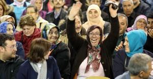 Şile TOKİ'de 103 konutun hak sahipleri kura ile belirlendi!