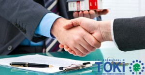 Sincan Saraycık TOKİ'de sözleşmeler bu gün imzalanmaya başlıyor!