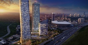 Skyland İstanbul ofis fiyat!