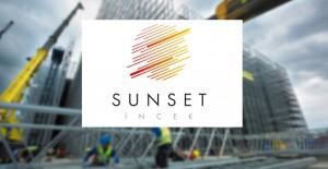 Sunset İncek satış ofisi!