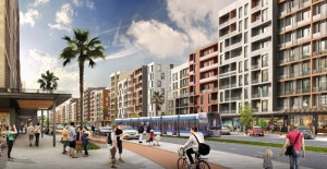 Sur Yapı Antalya projesinde Sur Cadde etabı satışta!