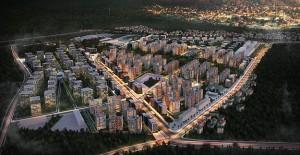 bSur Yapı Antalya projesi ilk etap.../b