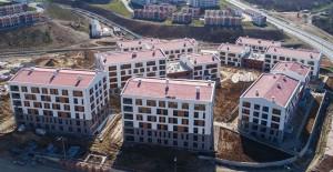 TOKİ Kayaşehir evleri fiyat listesi!