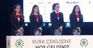 TOKİ Kayaşehir sonuçları!