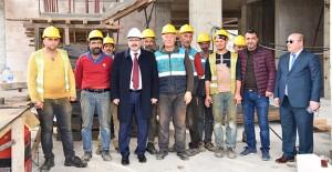 Trabzon Pazarkapı kentsel dönüşüm 2. etabı 26 Nisan'da ihaleye çıkacak!