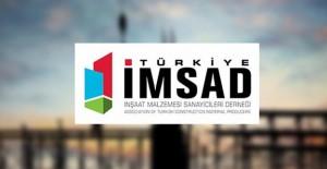 Türkiye İMSAD Mart 2018 sektör raporu yayınlandı!