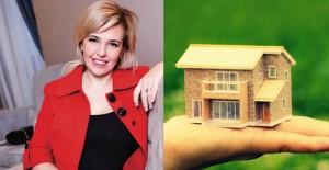 Yatırım amaçlı ev almak!