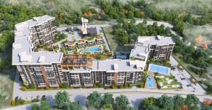 Yücesoy Kuzeyşehir Plus projesi detayları!