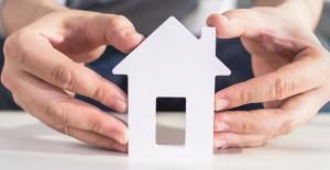 10 yılda evler yüzde 3.3 küçüldü!