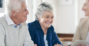 5 büyükşehirde emeklilere özel konut üretilecek!