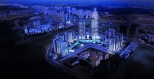 Avrupa Konutları Başakşehir'de yaşam başladı!