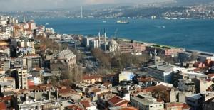 Beyoğlu'nda konut ve ofis fiyatları önemli ölçüde arttı!