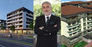 Çevre ve Şehircilik Bakanlığı'nın Bursa'da ki konutlarının üçte 1'i satıldı!