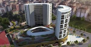 Denge Towers Sancaktepe!