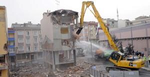 Eyüp Çırçır mahallesi kentsel dönüşüm!