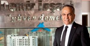Hamit Demir, '2018 ve 2019 yılı Demir Grup için yatırım yılı olacak'!