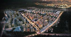 Kepez Santral kentsel dönüşüm projesi Green Good Design ödülünü aldı!