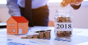 Konut kredilerinde son durum 2018!
