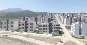 Manisa Akgedik TOKİ Evleri başvuru ne zaman başlayacak?