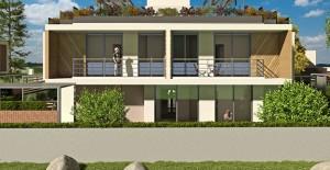 Mim İnşaat'tan Çanakkale'ye yeni proje; House'n Garden Selection