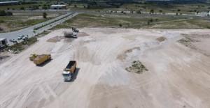 Nevşehir TOKİ Evleri inşaat çalışmaları başladı!