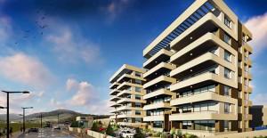 Nuripek İnşaat'tan Nilüfer'e yeni proje; Nuripek Residence