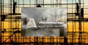 Pehlivanoğlu Silivri projesi