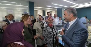 Sahabiye kentsel dönüşüm 2. etap uzlaşma görüşmeleri başladı!