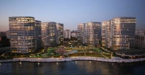 SeaPearl Ataköy 2. Etap'ta 770 konut yer alacak!