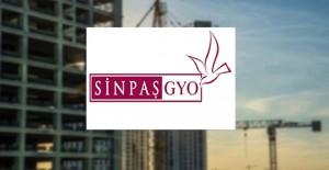 Sinpaş Esat projesi satış ofisi!