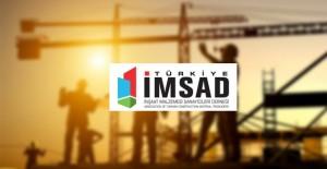 Türkiye İMSAD Nisan 2018 sektör raporu yayınlandı!