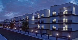 White Star Homes Eskişehir fiyatları!