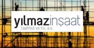 Yılmaz İnşaat Riva projesi satış ofisi!