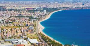 Antalya kentsel dönüşüm 2018!