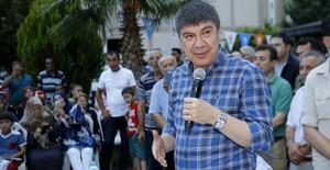 'Antalya Raylı Sistem 4. etap projesi...