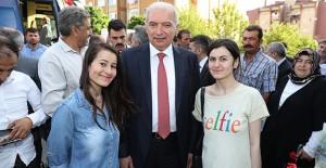 'Arnavutköy'ün ulaşım sorunu 3 ayrı metro hattı ile çözülecek'!
