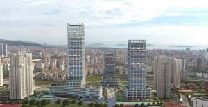 Ataşehir Modern yüzde 5 peşinat kampanyası!