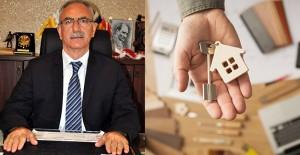 Aydın İncirliova TOKİ Evleri'nde 215 konut inşa edilecek!