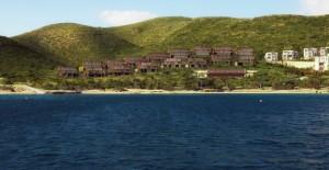 Barbaros Reserve Residence!