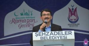 Başkan Çelik, Şehzadeler kentsel dönüşüm detaylarını anlattı!