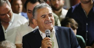 Başkan Büyükkılıç, Kayseri Küçükmustafa kentsel dönüşüm hakkında bilgi verdi!