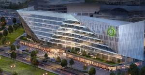 Demirbaş Yapı ve Hanesel Yapı'dan yeni proje; 360 Office