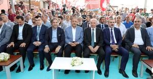 İBB'den Okmeydanı kentsel dönüşüm projesine 30 milyon destek!