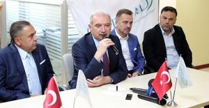 'İstanbul'da kentsel dönüşüme yüzde yüz mutabakatın sağlandığı yerlerden başlanacak'!