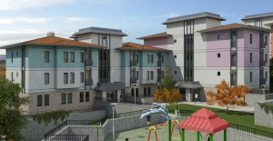 Manisa Akgedik TOKİ Evleri fiyatları!