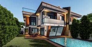 Mavera Villa satılık!