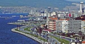Pekerler İnşaat ve Nef İnşaat'tan İzmir'e 3.3 milyar liralık 2 dev proje geliyor!